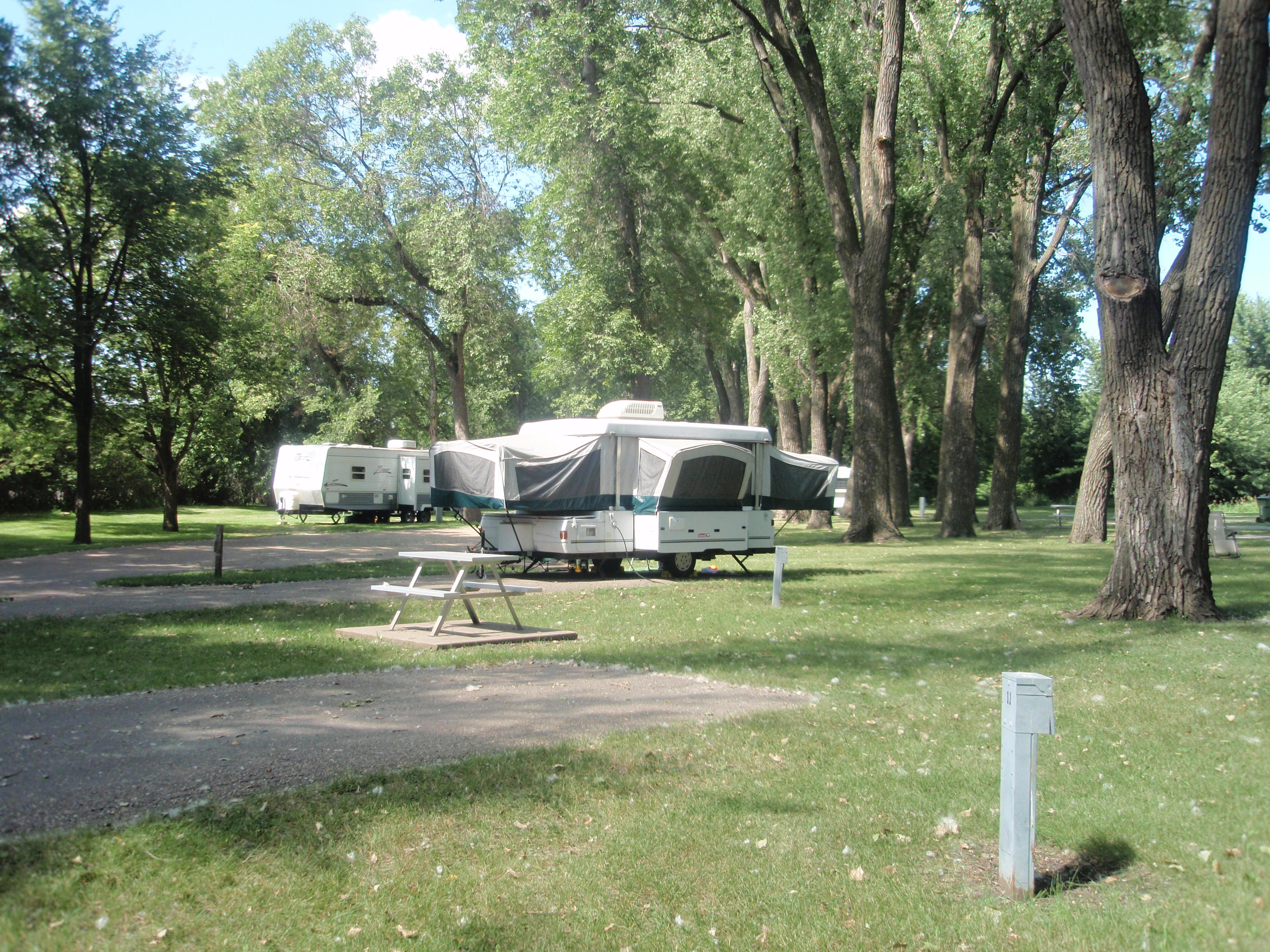 Sexauer Campground