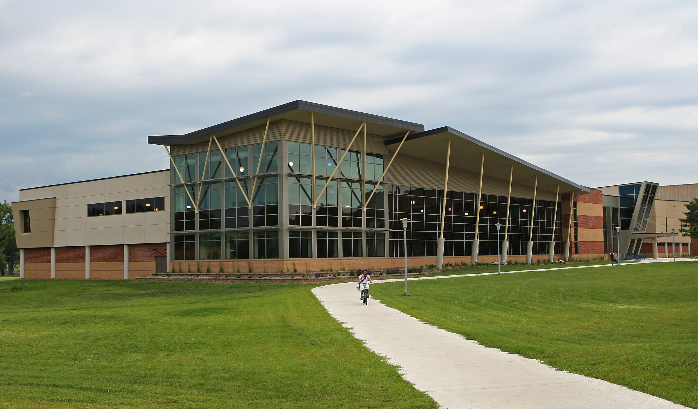 SDSU Wellness Center